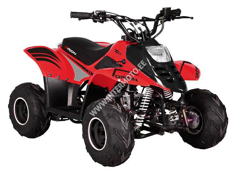 d4c044867bf Kids ATV Apollo Orion Quad Mikro 110cc F1 (Forward)+R1(Rear) 6