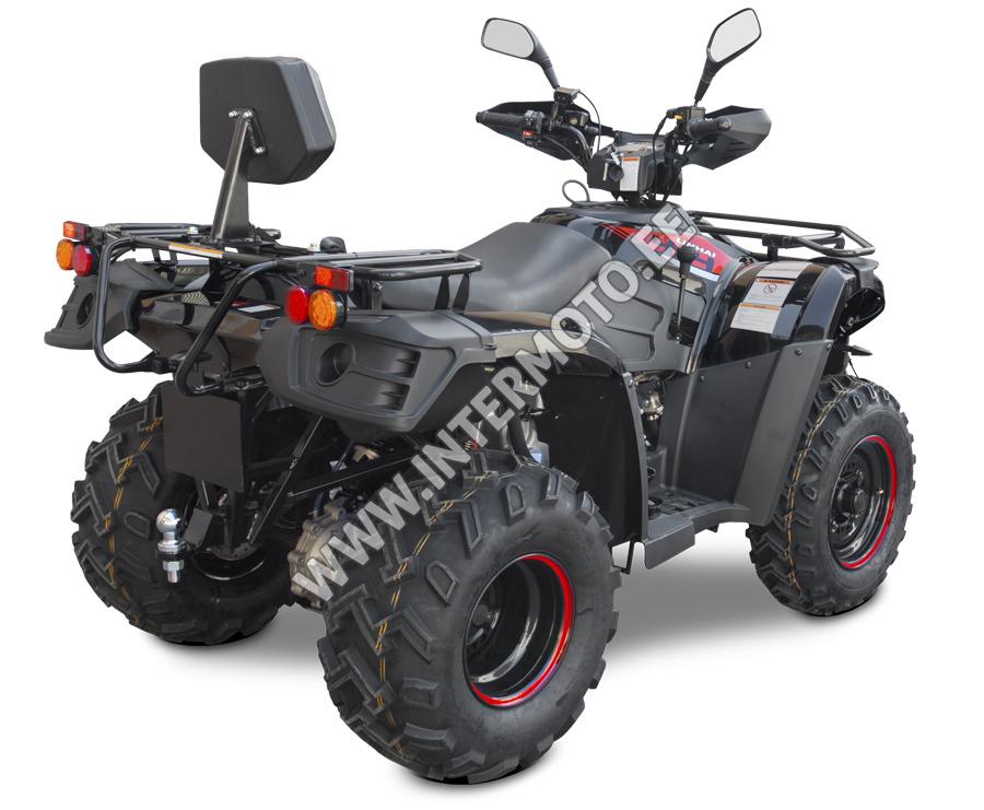 392e39cc1b6 LINHAI-YAMAHA ATV 300cc T3b; VINTS 3000lbs+KONKS. Kaubamärk: