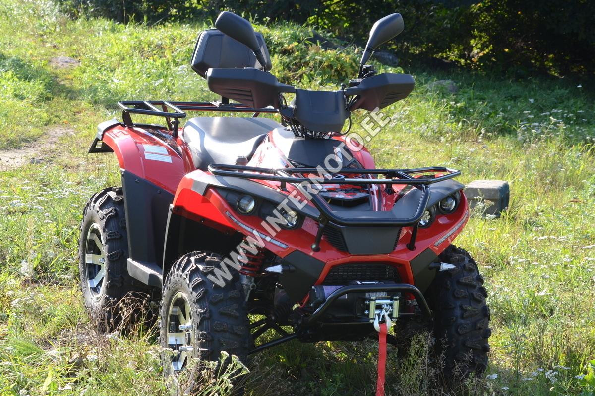3900a28dbee LINHAI-YAMAHA ATV 400cc VINTS 3000lbs+KONKS. Kaubamärk: