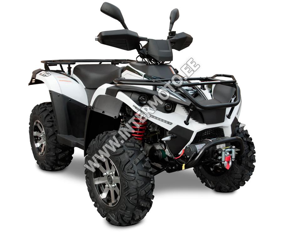 b95d0531ef5 LINHAI-YAMAHA ATV 400cc VINTS 3000lbs+KONKS