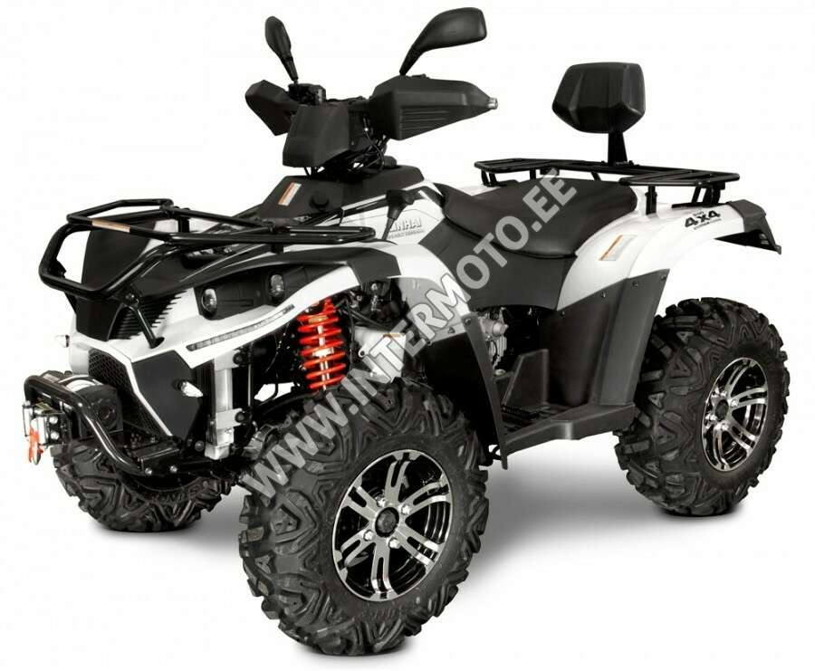 f4e38aed55c LINHAI-YAMAHA ATV 500cc VINTS 3000lbs+KONKS, EFi Euro4 L7e