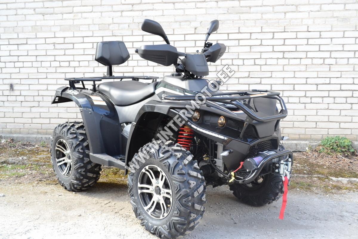 31a55e799a3 LINHAI-YAMAHA ATV 500cc VINTS 3000lbs+KONKS, EFi Euro4 L7e. Kaubamärk: