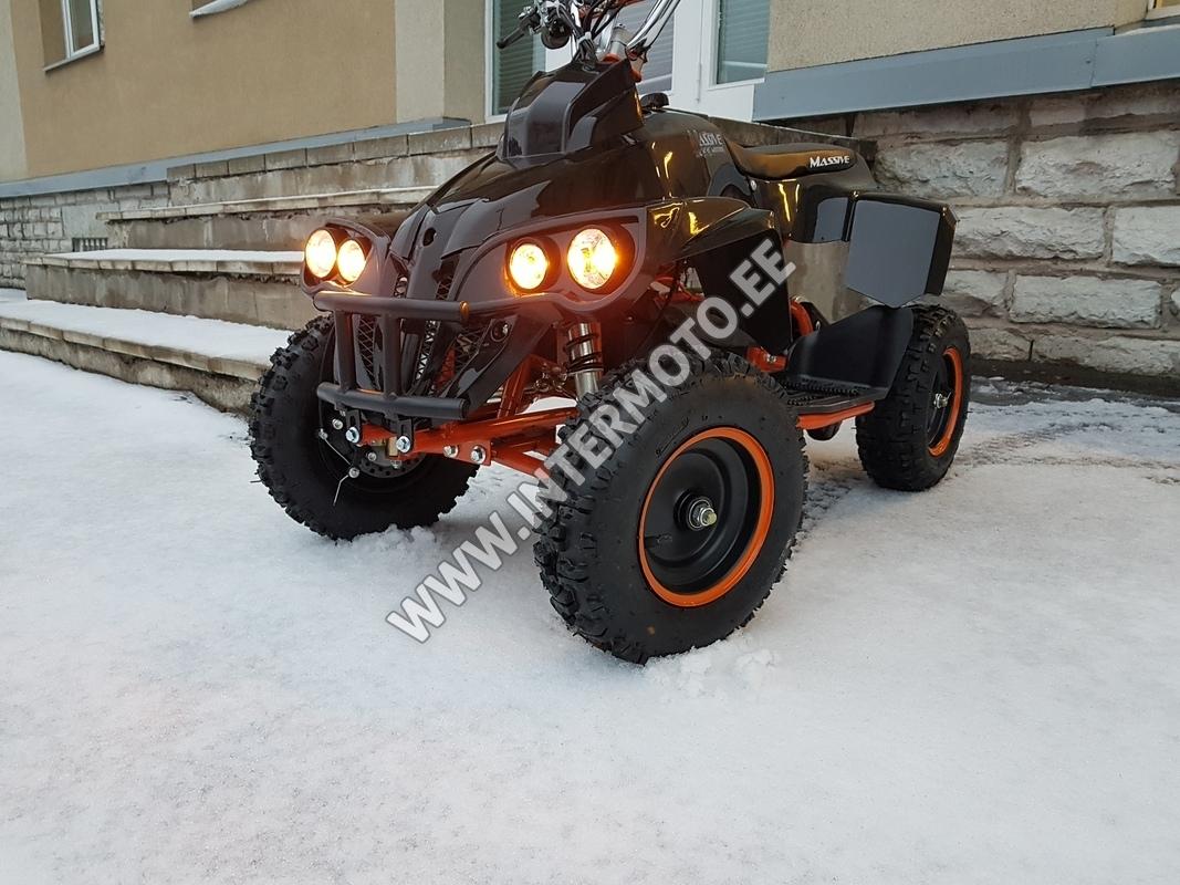965183c6eef Laste ATV R-LIMITED 800W 36V