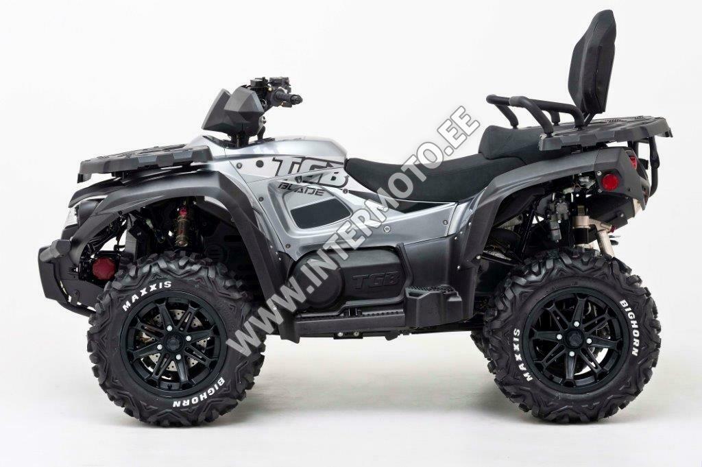 2788199b442 ATV TGB BLADE 1000LT LUX EFI 4X4 EPS T3b