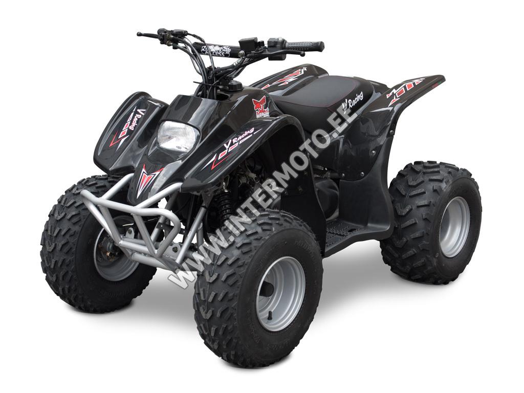 b47c624e5cf LASTE ATV ACCESS MOTOR DRR 100 TAGURPIDIKÄIGUGA. Kaubamärk: