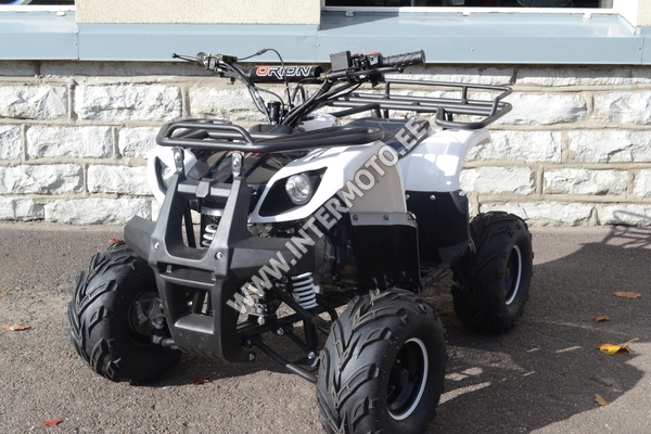 Laste ATV Apollo Orion  New Hummer 125cc 1 edasi+1 tagasi 7""