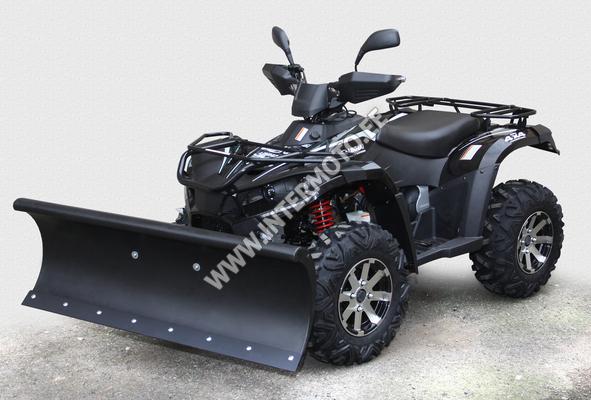 ATV Linhai-Yamaha 400 +Lumesahk 1320mm
