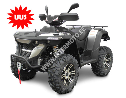 Linhai-Yamaha ATV M550i EFI 4x4 Euro4 L7e
