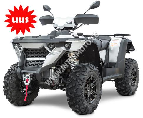 Linhai-Yamaha ATV M550iL(Pikk) EFi 4x4 Euro4 L7e