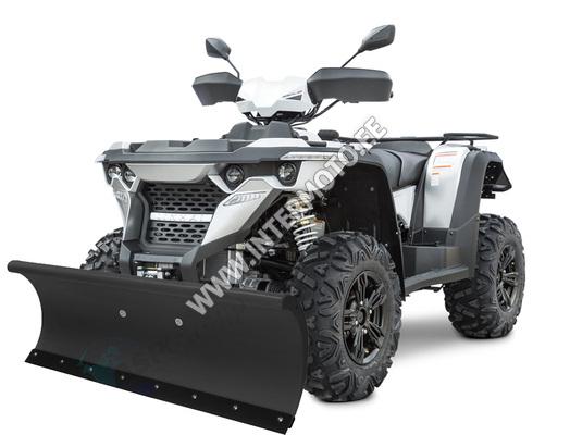 LINHAI-YAMAHA ATV M550iL PIKK + LUMESAHK 1320mm