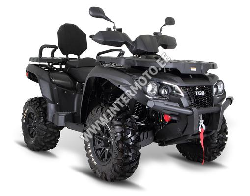 ATV TGB BLADE 1000 LT EFI 4X4 Eu4 L7e