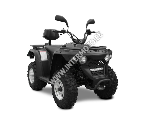 "LINHAI-YAMAHA ATV M150 2X4 10"" T3a"