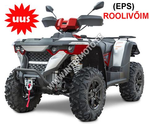 Linhai ATV M550iL(Pikk) EFi EPS(Roolivõim) 4x4 Eu4 L7e