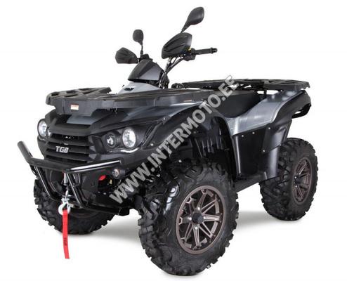 ATV TGB BLADE 600i SE 4x4 T3b