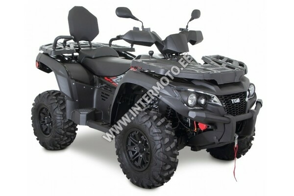 ATV TGB Blade 1000LT EFI 4x4 EPS Eu4 L7e 61kW, Must
