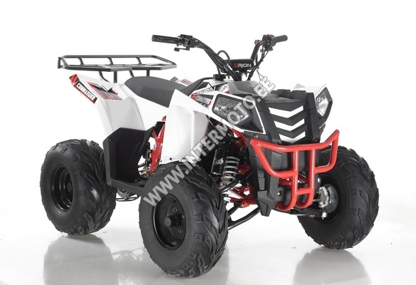 LASTE ATV APOLLO ORION COMMANDER 125CC F-N-R  7""