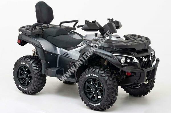 ATV TGB BLADE 1000LT LUX EFI 4X4 EPS T3b