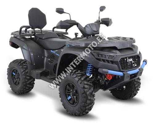 ATV TGB BLADE 600 LTX, LED, EU4 L7e