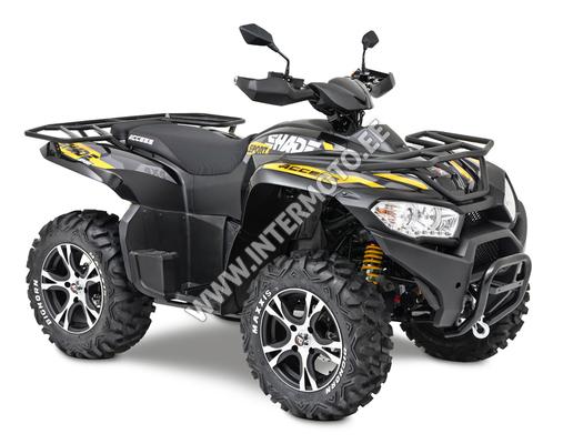 ATV ACCESS MOTOR 800i 4x4 T3B