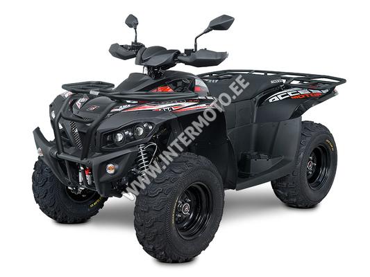 ATV ACCESS MOTOR MAX 650i LT L7E