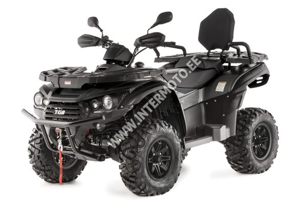 ATV TGB BLADE 600 LT EPS EFI 4X4 L7E EU4