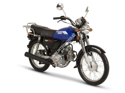 Mopeed Romet Ogar 202 50cc Eu5