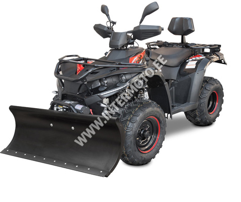 LINHAI ATV 300CC T3B; VINTS 3000LBS+KONKS+LUMESAHK 1320mm