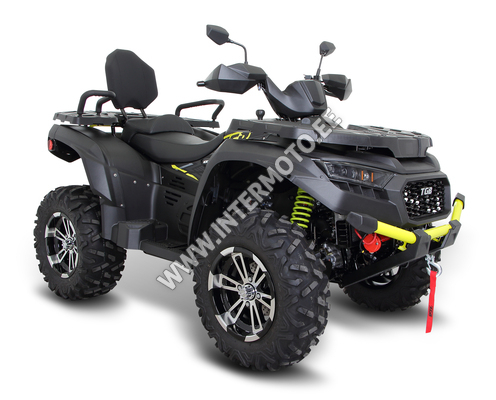 ATV TGB BLADE 1000 LTX EPS EFI 4X4 T3B