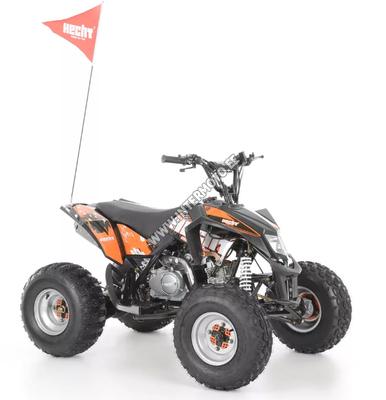 LASTE ATV HECHT 125cc - MUST