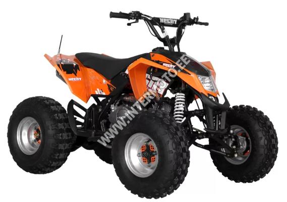 LASTE ATV HECHT 125cc - ORANZ