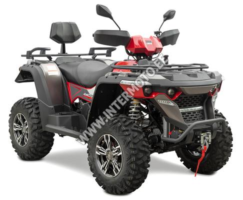 LINHAI ATV M565L EPS-ROOLIVÕIM E4 L7E