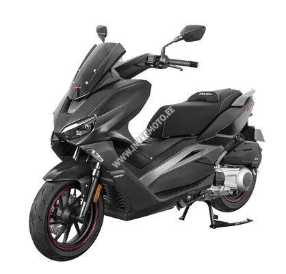 Motoroller Intermoto Vmax 125
